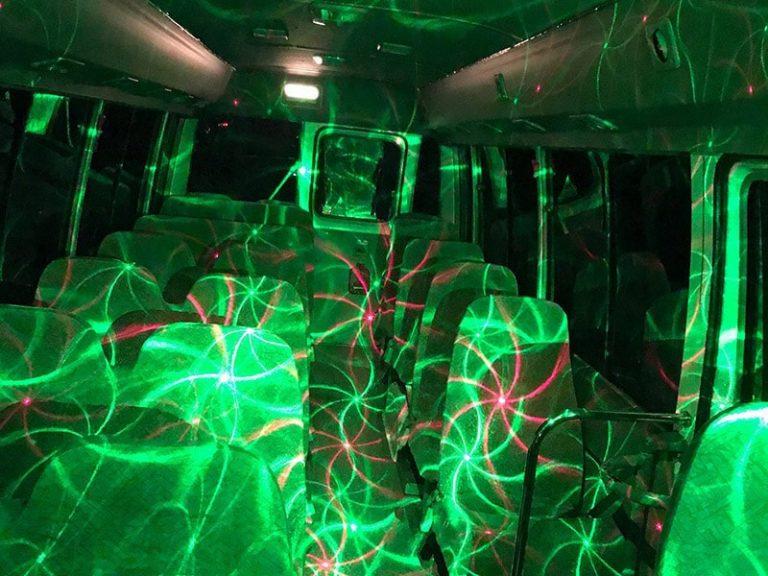 Mini Party Bus Sydney