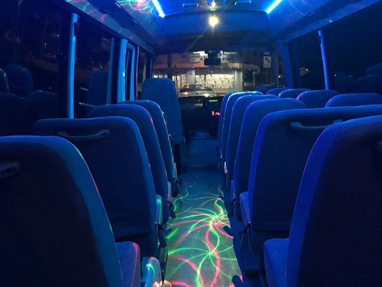 20 Seater Party Bus