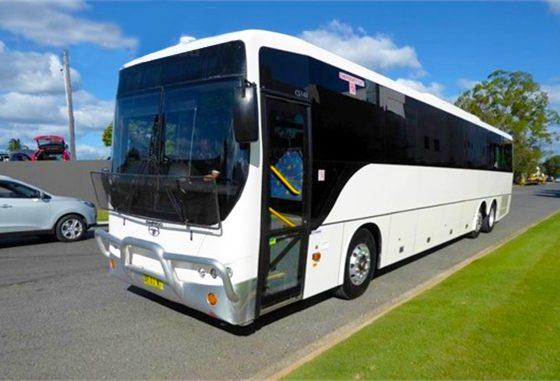 Hunter Valley Shuttle Bus